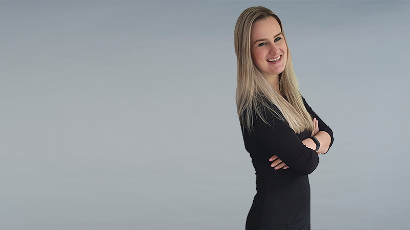 Charlotte Scholte Manager sales en marketing Villex Barendrecht